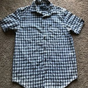 HURLEY Button shirt Size Small